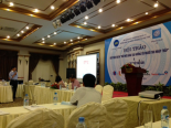 "BK-Holdings participated in the Workshop ""Introduce VIIP Project – Seafood Sector"" in Hai Phong"