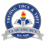 BK-Holdings has established Ta Quang Buu Secondary School and Ta Quang Buu High School